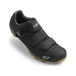 Buty sportowe męskie: GIRO Buty męskie Privateer R HV black gum roz.44  (GR-7068395)