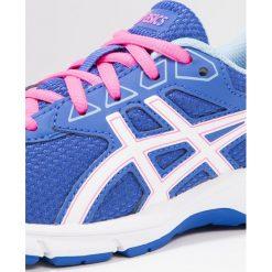 Buty sportowe damskie: ASICS GELGALAXY 9 Obuwie do biegania treningowe blue purple/white/airy blue