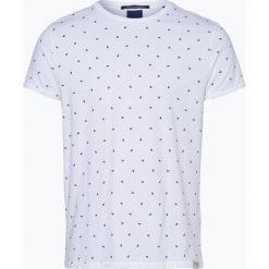 T-shirty męskie: Scotch & Soda – T-shirt męski, czarny