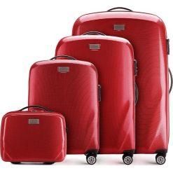 Walizki: Zestaw walizek 56-3P-57K-30