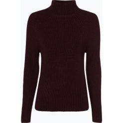 Armani Exchange - Sweter damski, czerwony. Czarne swetry klasyczne damskie marki Armani Exchange, l, z materiału, z kapturem. Za 599,95 zł.