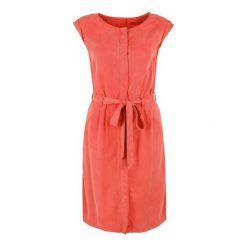 S.Oliver Sukienka Damska 36 Czerwony. Czerwone sukienki S.Oliver, s. W wyprzedaży za 149,00 zł.