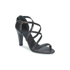 Sandały n.d.c.  ALICE. Czarne sandały trekkingowe damskie marki n.d.c. Za 1035,30 zł.