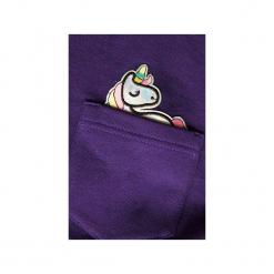 Wybierz kolor bluza kieszonka jednorożec holo. Białe bluzy damskie One mug a day, s, melanż, z bawełny. Za 159,00 zł.