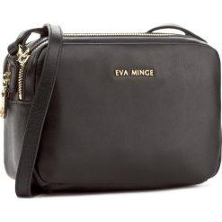 Torebka EVA MINGE - Nilda 2E 17NB1372169EF  101. Czarne torebki klasyczne damskie Eva Minge. W wyprzedaży za 199,00 zł.