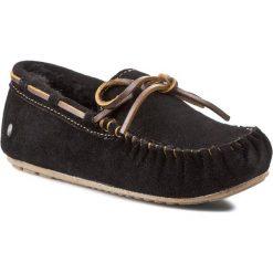 Kapcie damskie: Kapcie EMU AUSTRALIA – Amity W10555 Black