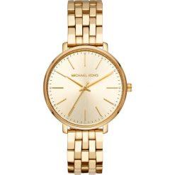 Zegarek MICHAEL KORS - Pyper MK3898  Gold/Gold. Żółte zegarki damskie marki Michael Kors. Za 999,00 zł.