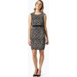 Sukienki hiszpanki: Esprit Collection – Sukienka damska, czarny