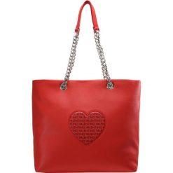 Shopper bag damskie: Valentino by Mario Valentino SUMMER LOVE Torba na zakupy rosso/multicoloured