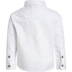 Bluzki dziewczęce: Armani Junior BABY  Koszula bianco