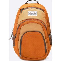 Dakine - Plecak Campus. Pomarańczowe plecaki męskie Dakine, w paski, z poliesteru. Za 229,90 zł.