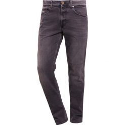 Jeansy męskie regular: 7 for all mankind SLIMMY Jeansy Straight Leg anthracite