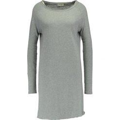 Sukienki dzianinowe: American Vintage SONOMA Sukienka dzianinowa gris chine