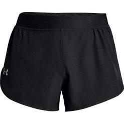 Odzież sportowa męska: Under Armour Spodenki męskie UA CoolSwitch SP Split Short czarne r. L (1313903-002)