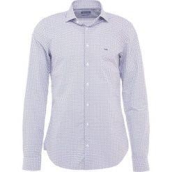 Michael Kors PARMA SLIM FIT Koszula biznesowa navy. Niebieskie koszule męskie slim marki Polo Ralph Lauren, m, z bawełny, polo. Za 379,00 zł.