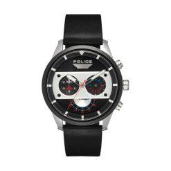 Biżuteria i zegarki: Police PL.15411JSTB/02 - Zobacz także Książki, muzyka, multimedia, zabawki, zegarki i wiele więcej