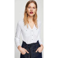 Odzież damska: Mango - Koszula