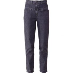 CLOSED PEDAL PUSHER Jeansy Relaxed Fit soft grey. Szare jeansy damskie relaxed fit CLOSED. Za 629,00 zł.