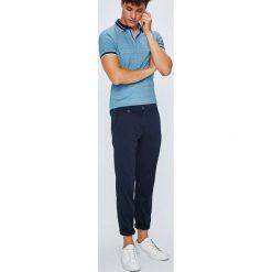 Medicine - Spodnie Basic. Szare chinosy męskie MEDICINE, z bawełny. W wyprzedaży za 79,90 zł.