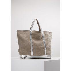 Shopper bag damskie: Vanessa Bruno Torba na zakupy calcaire