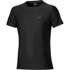Asics Koszulka męska Top Performance Black r. M. Czarne koszulki sportowe męskie Asics, m. Za 65,06 zł.