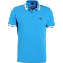 Koszulki polo: BOSS Green PADDY REGULAR FIT Koszulka polo blue aster