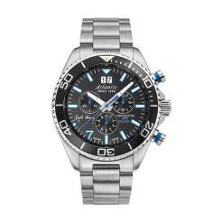 Biżuteria i zegarki męskie: Zegarek Atlantic Męski Worldmaster Driver 777 Hołowczyc