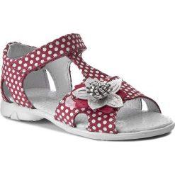 Sandały dziewczęce: Sandały KORNECKI – 03463 M/J.Róż/S