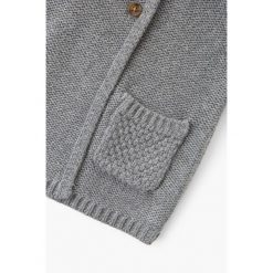Odzież dziecięca: Mango Kids – Sweter dziecięcy Tod 62-80 cm
