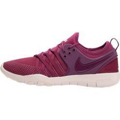 Buty sportowe damskie: Nike Performance FREE TR 7 Obuwie do biegania neutralne tea berry/bordeaux/silt red