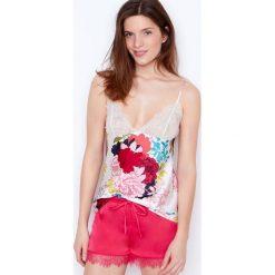 Piżamy damskie: Etam - Koszulka piżamowa