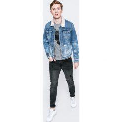 Kurtki męskie bomber: Guess Jeans - Kurtka