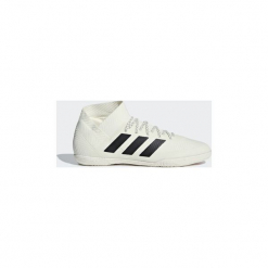 Buty do piłki nożnej adidas  Buty Nemeziz Tango 18.3 IN. Czerwone halówki męskie Adidas, do piłki nożnej. Za 379,00 zł.