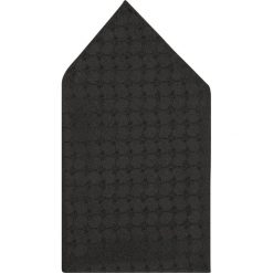 Krawaty męskie: JOOP! JTIE  Krawat schwarz