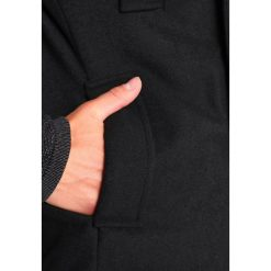 Płaszcze przejściowe męskie: YOURTURN Krótki płaszcz black