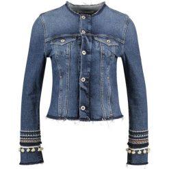 Kurtki damskie: Mavi PETRA Kurtka jeansowa indigo desert
