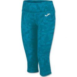Joma sport Legginsy damskie  Venus zielone r. M (900094.450). Zielone legginsy sportowe damskie Joma sport, m. Za 89,84 zł.
