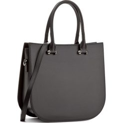 Torebka CREOLE - K10413 Czarny. Czarne torebki klasyczne damskie Creole, ze skóry. W wyprzedaży za 229,00 zł.