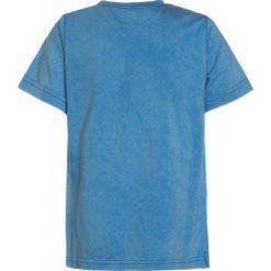 Polo Ralph Lauren Tshirt z nadrukiem florida blue. Niebieskie t-shirty chłopięce Polo Ralph Lauren, z nadrukiem, z bawełny. Za 149,00 zł.