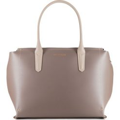 Shopper bag damskie: Torebka damska 83-4E-004-5