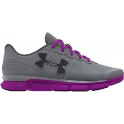 Buty sportowe damskie: Under Armour Buty Micro G Speed Swift Steel Purple Lights 39 (8)