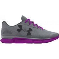 Under Armour Buty Micro G Speed Swift Steel Purple Lights 39 (8). Szare buty do biegania damskie marki KALENJI, z gumy. W wyprzedaży za 219,00 zł.