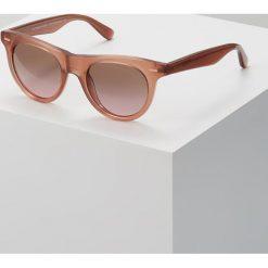 Michael Kors BORA BORA Okulary przeciwsłoneczne dusty beige. Brązowe okulary przeciwsłoneczne damskie aviatory Michael Kors. Za 779,00 zł.
