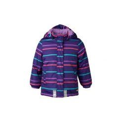 Odzież dziecięca: LEGO WEAR Duplo Girls Kurtka JOAN 630 dunkel lila