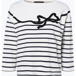 T-shirty damskie: Weekend MaxMara – Koszulka damska – Civada, niebieski