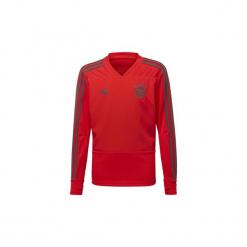 T-shirty z długim rękawem Dziecko adidas  Koszulka treningowa FC Bayern. Białe t-shirty chłopięce z długim rękawem marki UP ALL NIGHT, z bawełny. Za 269,00 zł.