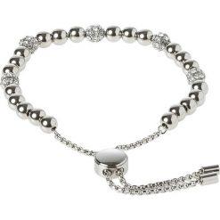 Bransoletki damskie na nogę: Michael Kors BRILLIANCE Bransoletka silvercoloured