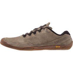 Merrell VAPOR GLOVE LUNA Obuwie do biegania neutralne dusty olive. Zielone buty do biegania męskie Merrell, z gumy. Za 549,00 zł.