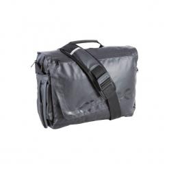 Torba/plecak miejska Backenger 20L. Czarne plecaki męskie NEWFEEL, z materiału. Za 149,99 zł.