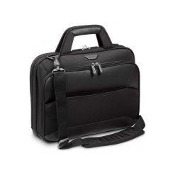 TARGUS Mobile VIP 12-14'' TopLoad Laptop Case Czarna TBT917EU. Czarne torby na laptopa Targus, w paski, z materiału. Za 169,58 zł.